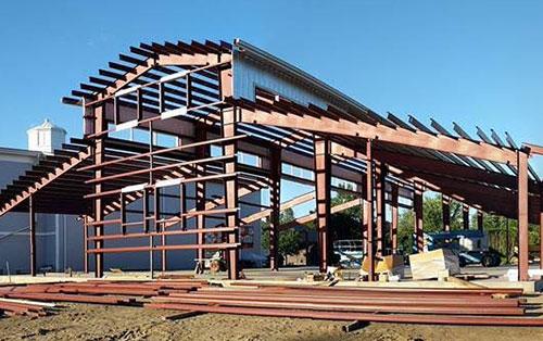Recreational Construction